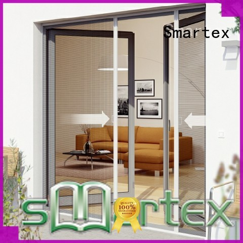 new magnetic fly screen door best supplier for preventing insects