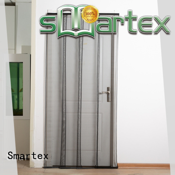 factory price door mesh curtain company for comfortable life